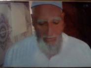الدار البيضاء : إعتقال العجوز بتهمة محاولة القتل