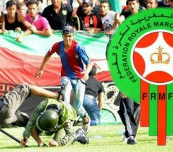 جامعة لقجع تصدر عقوبات قاسية في حق فريق الجيش الملكي وجمهوره