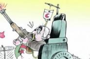 الجزائر تهاجم الملك و البوليساريو تدق طبول الحرب
