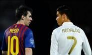 البقية للأقوى.. البرتغالي كريستيانو رونالدو يتألق والارجنتيني ليونيل ميسي يتألم