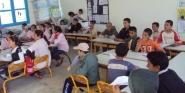 كارثة.. 15% فقط من خريجي المدارس الابتدائية يتقنون العربية