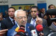 الانتخابات التونسية: حزب النهضة يقر بالهزيمة ويهنئ نداء تونس