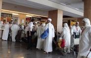 نجاة 275 حاجا مغربيا إثر انفجار أحد إطارات طائرة تقلهم بمطار القاهرة