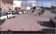حملة ضد ظاهرة تحريك السيارات بالغاز في طانطان