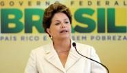 رئيسة البرازيل تصاب بوعكة صحية طفيفة خلال مناظرة تلفزيونية