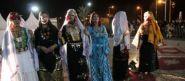 لباس المرأة الأمازيغية .. عنوان قبيلتها