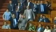 مراهقة البرلمان المغربي
