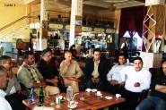 التجارة وتهيئة طريق بني ملال محور اجتماع بين جمعية تجار العهد الجديد وجمعية الأمل الجديد ببني ملال