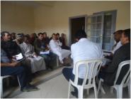 الاتحاد المغربي للشغلU.M.T   يستنفر منخطريه بتنغير للإضراب العام .
