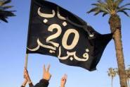"""في ذكراها الخامسة """"حركة 20 فبراير"""" تتجه نحو الزوال"""