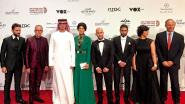 مغربي ينال جائزة أفضل مخرج لفيلم روائي قصير في مهرجان أبوظبي السينمائي