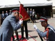 تنصيب القائد الجهوي الجديد للدرك الملكي بأكادير