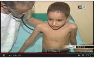الإحتياطات اللازمة للأطفال مع التقلبات الجوية