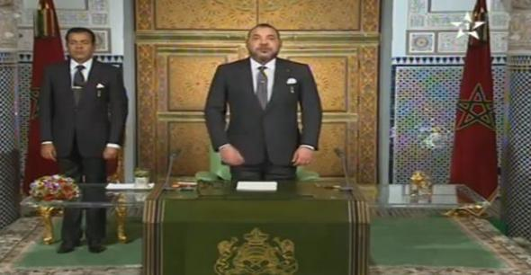 الملك: المغرب سيظل في صحرائه والصحراء في مغربها
