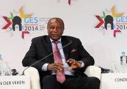 عاجل .. رئيس غينيا كوناكري يتضامن مع المغرب ضد عقوبات الكاف