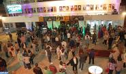 كواليس طريفة من المهرجان الدولي للسينما والهجرة بأكادير