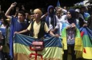 جمعية أمازيغية تحذر من الاستقواء بالخارج .. وعصيد ينفي