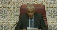سابقة في البرلمان المغربي : العلمي يكشف أسماء النواب المتغيبين عن جلسات البرلمان من بينهم موحى بوركالن