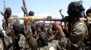 بوكو حرام تسيطر على ثلاث مدن جديدة في نيجيريا
