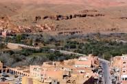 بومالن دادس : أشغال التأهيل  الحضري تتواصل بمشاريع جديدة