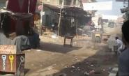 قتيل باقتحام الأمن المصري قرية الميمون ببني سويف