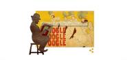 غوغل يحتفل بالذكرى 150 لميلاد الرسام الفرنسي هنري تولوز لوتريك