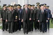 الجيش التركي يدخل مواد إسلامية ضمن مناهجه الدراسية