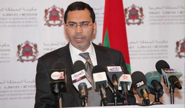 الخلفي يؤكد توجه وزارته لمراجعة وإيقاف البرامج التي تتطرق لظاهرة الإجرام
