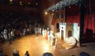 مهرجان مراكش الدولي للمسرح ينعقد وسط إكراهات مالية ولوجستيكية