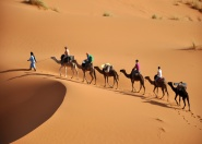 المغرب ضمن افضل عشر وجهات سياحية يمكن زيارتها سنة 2015