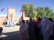 مستشفى تنغير : أب التوأمين المفقودين يفتح معركة نضالية ويدعو الساكنة للاحتجاج ضد الوضع