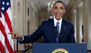 أوباما: المسلمون ساهموا في بناء الأمة الأميركية