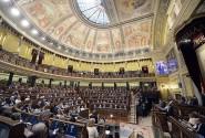 البرلمان الإسباني يوافق على قرار غير ملزم للاعتراف بدولة فلسطينية