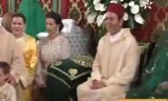 حفل الحناء لزفاف الأمير مولاي رشيد
