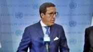 هلال : انعقاد المنتدى العالمي لحقوق الإنسان بالمغرب اعتراف دولي بإنجازات المملكة