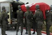 الرئيس التونسي يعلن الحداد الوطني اليوم الخميس ترحما على مقتل عدد من الجنود