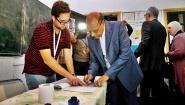 انطلاق عمليات الاقتراع في الدورة الأولى للانتخابات الرئاسية بتونس