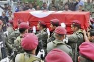 المغرب يشجب الهجوم الإرهابي الذي استهدف عسكريين تونسيين