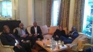 رئيس لجنة المصالحة بكوت ديفوار يدعم موقف المغرب في قضية الصحراء المغربية