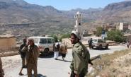 عشرات القتلى بمواجهات الحوثيين والقبائل وسط اليمن