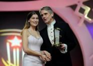 """مهرجان مراكش..تكريم الممثل البريطاني""""ايرونز""""الحائز على جائزة الأوسكار"""