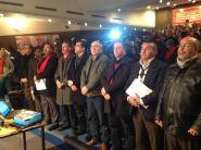 المؤتمر الوطني الثاني للمنظمة الديمقراطية للعمال المهاجرين