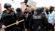 الشرطة الأمريكية تقتل نحو 400 شخص سنوياً