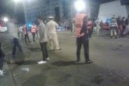 عاجل : حالة استنقار امني واعتقالات واسعة بين حي السلام والوفاق بأكادير