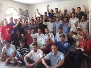 الجمعية الوطنية لحملة الشهادات المعطلين بالمغرب فرع تنغير -بيان للرأي العام-