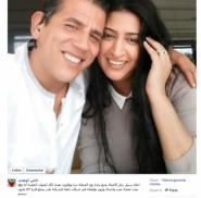 صفحة فيسبوكية تطلق سراح الثري برادة زوج دنيا بوطازوت