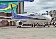 """الخطوط الملكية تقتني رابع طائرة من طراز """"إمبراير 190″ البرازيلية"""
