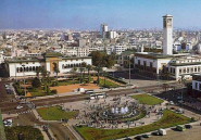 الدار البيضاء : تغيير مسار الموكب الملكي لهذه الاسباب