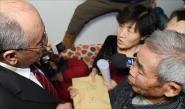 تبرئة شاب بعد 18 عاما من إعدامه بالصين