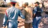رجال الدرك بقلعة مكونة خرجوا يوم عيد المسيرة الخضراء لاعتقال مواطن